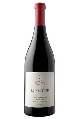 2016 Pinot Noir Sierra Mar Vineyard
